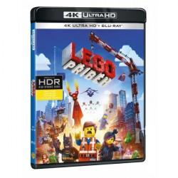 4K HDR Lego príbeh 2BD (4K BD+ BD) film