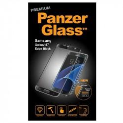 PanzerGlass PREMIUM Samsung Galaxy S7 sklo ochranné čierne