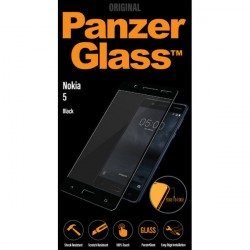 PanzerGlass Nokia 5 sklo ochranné čierna