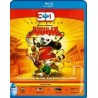 BluRay 3D Kung Fu Panda 2 BD 3D