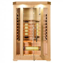 MARIMEX Infra TRENDY sauna 3011 L