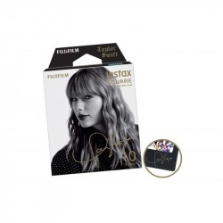 FUJIFILM INSTAX 10LIST TAYLOR SWIFT ED