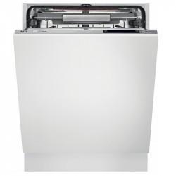 AEG Mastery FSK93705P umývačka vstavaná