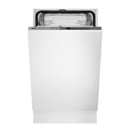 AEG Mastery FSB51400Z umývačka vstavaná