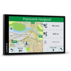 GARMIN DriveTrack 71 LMT-S navigácia
