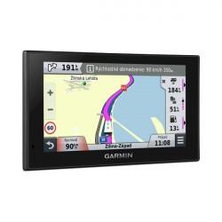 GARMIN Camper 660LMT-D + BC 30 navigácia bezdrôtová parkovacia kamera