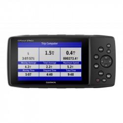 GARMIN GPSMAP 276Cx + SK TOPO navigácia