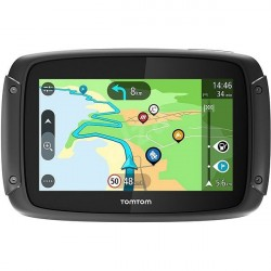 TOMTOM RIDER 500 EU45 navigácia