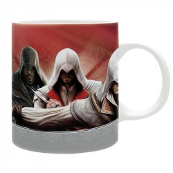 Assassin's Creed 320ml - Ezio Auditore hrnček