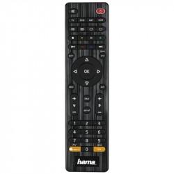 HAMA 4v1 diaľkový ovládač univerzálny, Smart TV