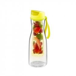 TESCOMA PURITY 0.7l fľaša na nápoje s vylúh. žltá