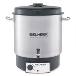 BIELMEIER BHG 690.122 automat zavárací nerez + ventill
