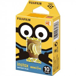 INSTAX MINI MINION 10ks film