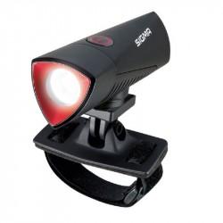SIGMA BUSTER 700 HL usb osvetlenie na prilbu