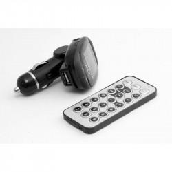 TECHNAXX FMT 500 transmitter