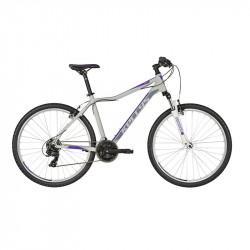 KELLYS VANITY 10 Purple Grey XS 2019 26´´ dámsky horský bicykel