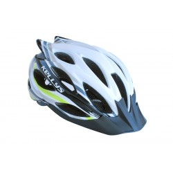 KELLYS DYNAMIC White Green M/L 58-62 cm