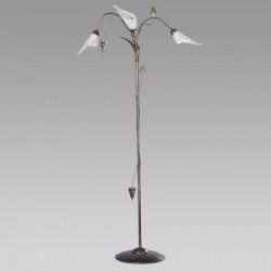 LUXERA PRIMA 93129 lampa stojanová