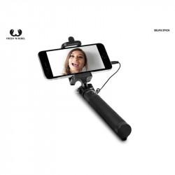 HAMA 48006000 selfie tyč teleskopická