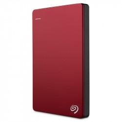 "SEAGATE BackUp Plus Slim 2TB USB 3.0 harddisk 2,5"" red"
