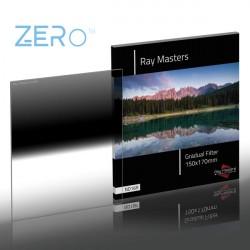 RMCF ZERO ND16 Reversed, 150x170mm camera filter