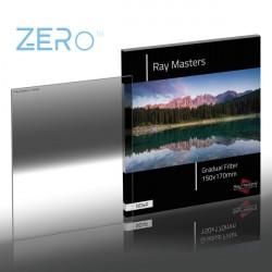 RMCF ZERO ND4 Reversed, 150x170mm camera filter