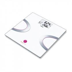 BEURER BF 710 Body Shape váha osobná diagnostická ružová