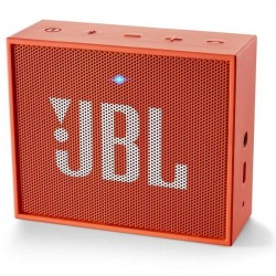 JBL GO Orange reproduktor bluetooth