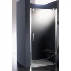 HÜPPE Refresh dvere sprch STN 900 pivotové do niky str. matná Sand Plus AP 2.TRIEDA