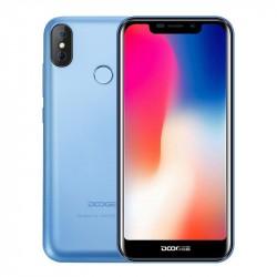 DOOGEE X70 Dual telefón mob. Blue
