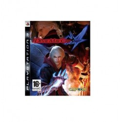SONY hra PS3 Devil May Cry