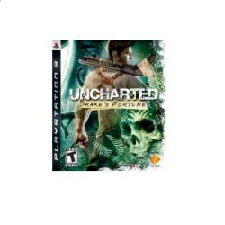 SONY hra PS3 Uncharted Drakes Fortune