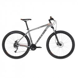KELLYS SPIDER 30 Grey Orange M 2020 27,5´´ horský bicykel