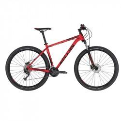 KELLYS SPIDER 70 Red M 2020 27,5´´ horský bicykel