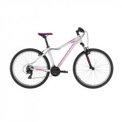 KELLYS VANITY 10 White M 2020 27,5´´ horský bicykel