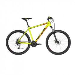 KELLYS MADMAN 50 Neon Lime M 2020 27,5´´ horský bicykel