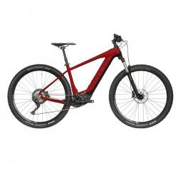 KELLYS TYGON 50 Red M 2019 27,5´´ horský elektrobicykel