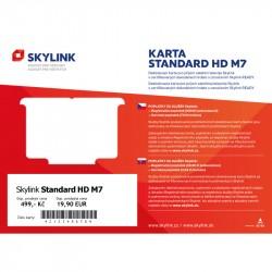SKYLINK Standart HD IRDETO M7 dekódovacia karta