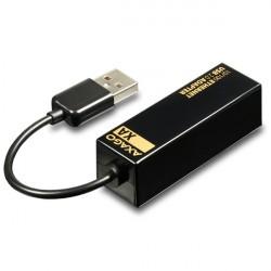 AXAGO USB 2.0 - Ethernet 10/100 adaptér