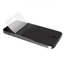 ARTWIZZ ScratchStopper Anti-Fingerprint Clear for iPhone 5 fólia
