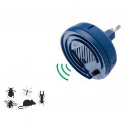 ISOTRONIC 90801 odpudzovač hlodavcov a hmyzu