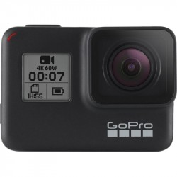 GOPRO HERO 7 videokamera čierna