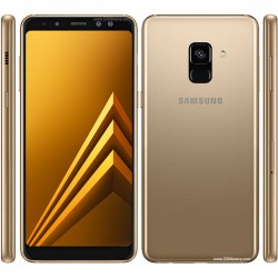 SAMSUNG GALAXY A8 SM-A530F 2018 Gold Duos SMA530FG