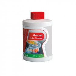 RAVAK TURBO CLEANER 1000g na odpady X01105