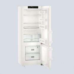 LIEBHERR CU 2915 chladnička kombi
