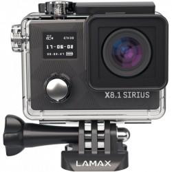LAMAX X8.1 Sirius kamera