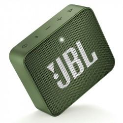 JBL GO2 3,1W reproduktor bluetooth prenosný zelený