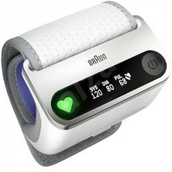 BRAUN BPW 4500 tlakomer digitálny