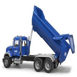 BRUDER MACK GRANITE sklápač 02823 auto nákladné