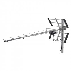 EMOS EM-116, 0–80 km DVB-T2 anténa